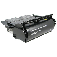 Lexmark 12A6735 Replacement Laser Toner Cartridge