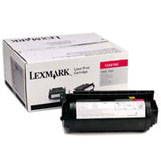 Lexmark 12A6760 Laser Toner Cartridge