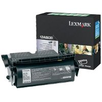 Lexmark 12A6839 Laser Toner Cartridge