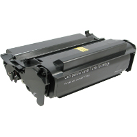 Lexmark 12A7315 Replacement Laser Toner Cartridge