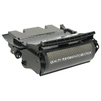 Lexmark 12A7362 Replacement Laser Toner Cartridge