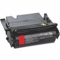 Compatible Lexmark 12A7365 ( 12A7465 ) Black Laser Toner Cartridge