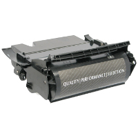Lexmark 12A7365 Replacement Laser Toner Cartridge