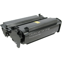 Lexmark 12A8325 Replacement Laser Toner Cartridge