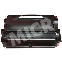 Lexmark 12A8325 Compatible MICR Laser Toner Cartridge