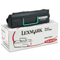 Lexmark 12L0250 Black Laser Toner Cartridge