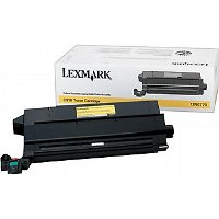 Lexmark 12N0770 Yellow Laser Toner Cartridge