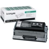 Lexmark 12S0400 Black Laser Toner Cartridge
