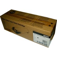 Lexmark 1361210 Black Laser Toner Cartridge