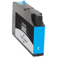 Lexmark 14L0198 Lexmark # 200XLA Cyan Replacement InkJet Cartridge