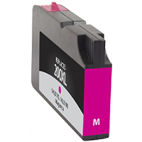 Lexmark 14L0199 Lexmark # 200XLA Magenta Replacement InkJet Cartridge