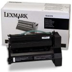 Lexmark 15G031K Black Laser Toner Cartridge