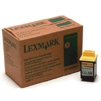 Lexmark 15M0375 ( Lexmark Tri-Pack #25 ) Color InkJet Cartridge