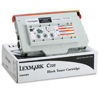 Lexmark 15W0903 Black Laser Toner Cartridge