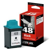 Lexmark 17G0648 ( Lexmark #48 ) InkJet Cartridge