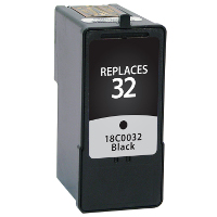 Lexmark 18C0032 / Lexmark #32 Replacement InkJet Cartridge