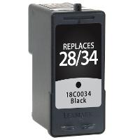 Lexmark 18C0034 / Lexmark #34 Replacement InkJet Cartridge