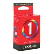 Lexmark 18C0781 ( Lexmark #1 ) InkJet Cartridge