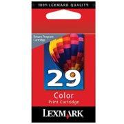 Lexmark 18C1429 ( Lexmark #29 ) InkJet Cartridge