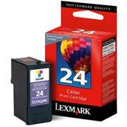 Lexmark 18C1524 ( Lexmark #24 ) InkJet Cartridge