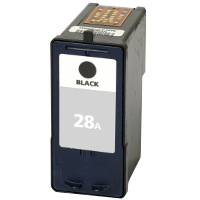 Lexmark 18C1528 ( Lexmark #28A ) Remanufactured InkJet Cartridge