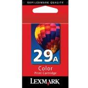 Lexmark 18C1529 ( Lexmark #29A ) InkJet Cartridge