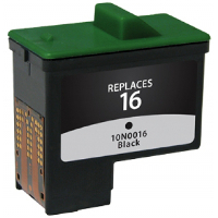 Lexmark 18C1530 / Lexmark #3 Replacement InkJet Cartridge