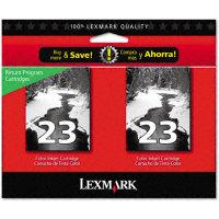 Lexmark 18C1598 InkJet Cartridges