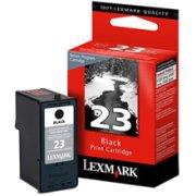 Lexmark 18C1623 ( Lexmark #23A ) InkJet Cartridge
