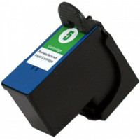 Lexmark 18C1970 ( Lexmark #5A ) Remanufactured InkJet Cartridge