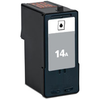 Lexmark 18C2080 ( Lexmark #14A ) Remanufactured InkJet Cartridge