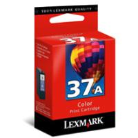 Lexmark 18C2160 ( Lexmark #37A ) InkJet Cartridge