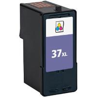 Lexmark 18C2200 ( Lexmark #37XLA ) Remanufactured InkJet Cartridge