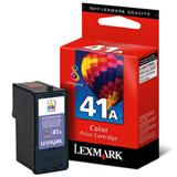 Lexmark 18Y0341 ( Lexmark #41A) InkJet Cartridge