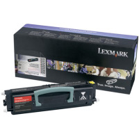 Lexmark 24035SA Laser Toner Cartridge