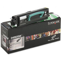 Lexmark 24060SW Laser Toner Cartridge