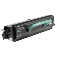 Lexmark 34015HA Replacement Laser Toner Cartridge by West Point