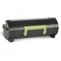 Lexmark 50F1000 ( Lexmark 501 ) Laser Toner Cartridge