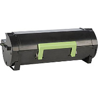 Compatible Lexmark Lexmark 501U ( 50F1U00 ) Black Laser Toner Cartridge