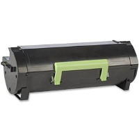 Compatible Lexmark Lexmark 501X ( 50F1X00 ) Black Laser Toner Cartridge