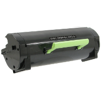 Compatible Lexmark Lexmark 501X ( 50F1X00 ) Black Laser Toner Cartridge (Made in North America; TAA Compliant)