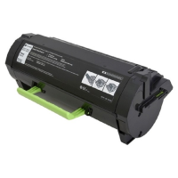 Compatible Lexmark 51B1000 ( 51B00A0 ) Black Laser Toner Cartridge (Made in North America; TAA Compliant)