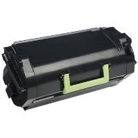 Lexmark 52D1000 ( Lexmark 521 ) Laser Toner Cartridge