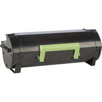 Compatible Lexmark Lexmark 521X ( 52D1X00 ) Black Laser Toner Cartridge