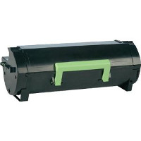 Compatible Lexmark Lexmark 601 ( 60F1000 ) Black Laser Toner Cartridge
