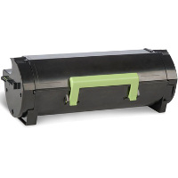 Compatible Lexmark Lexmark 601X ( 60F1X00 ) Black Laser Toner Cartridge