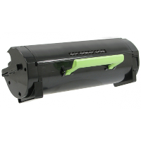 Compatible Lexmark Lexmark 601X ( 60F1X00 ) Black Laser Toner Cartridge (Made in North America; TAA Compliant)