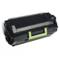 Lexmark 62D0XA0 ( Lexmark 620XA ) Laser Toner Cartridge