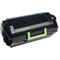 Lexmark 62D1000 ( Lexmark 621 ) Laser Toner Cartridge