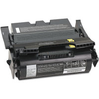 Compatible Lexmark 64004HA Black Laser Toner Cartridge